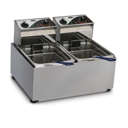 Benchtop Fryer