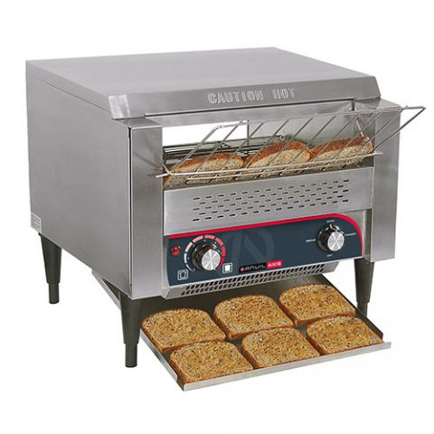 Anvil - Axis CTK0002 Conveyor Toaster