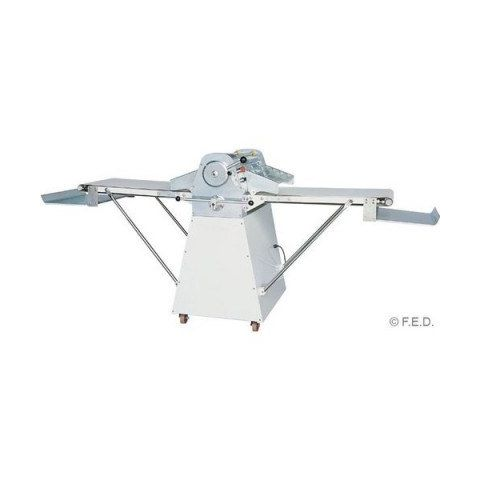 F.E.D. JDR-650/3N Floor Model Dough Sheeter