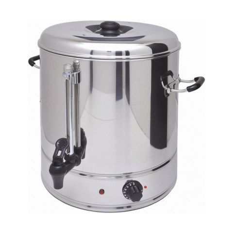 F.E.D. WB-30 Hot Water Urn - 30 Litre