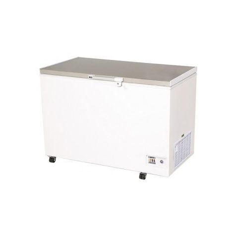 Bromic CF0300FTSS Chest Freezer S/S Lid