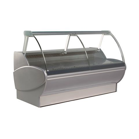 Bromic DD0200P Deli Bar