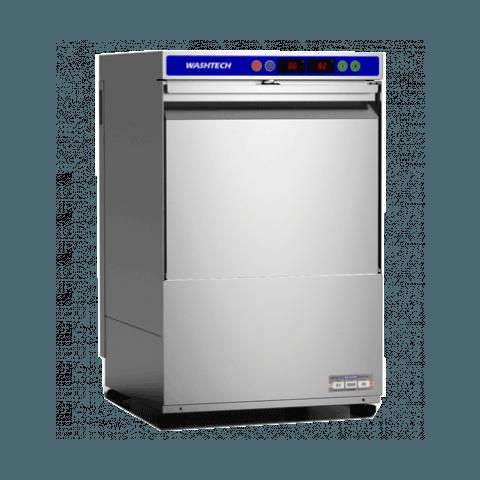 Washtech XV Economy Undercounter Dishwasher / Glasswasher - 450mm Rack