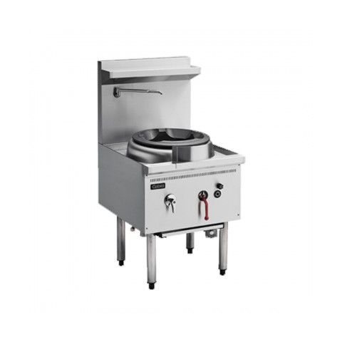 Cobra CW1H Gas Waterless Wok - 1 Burner