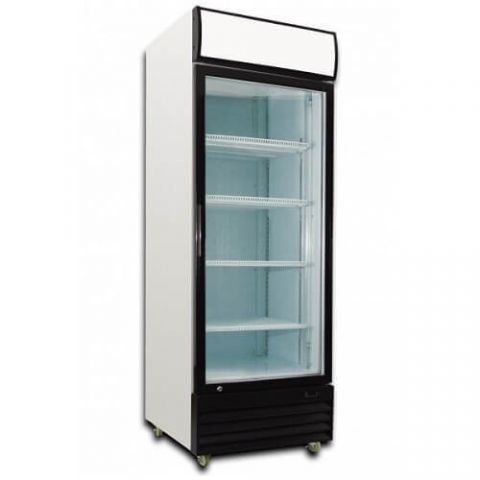 Saltas DFS0380 Single Door Display Fridge