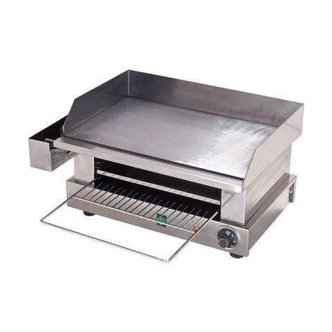 F.E.D. EG-605A Electric Griddle Toaster