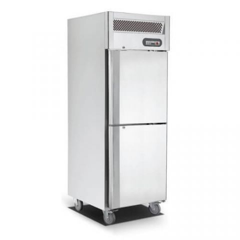 Saltas EUS1738 Single Door Upright Fridge