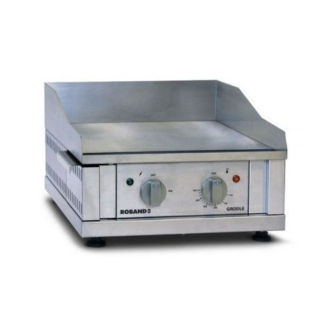Roband G500/G500XP Griddle Hot Plate - Medium and High Production