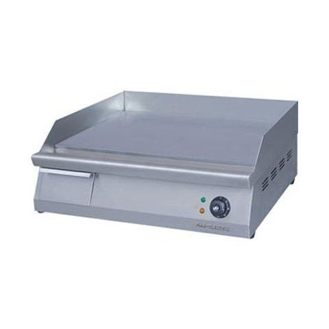 F.E.D. GH-550 Single Control Electric Hotplate/Griddle - 550mm