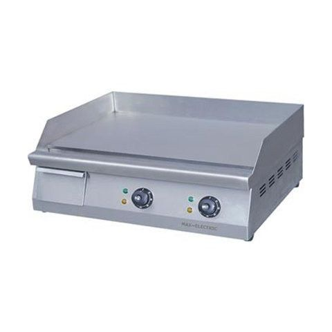 F.E.D. GH-610 Double Control Electric Griddle/Hotplate