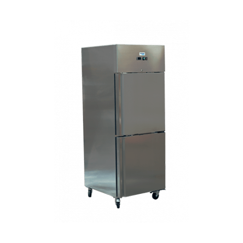 Exquisite Stainless Steel Chiller GSC652H - 685 litres