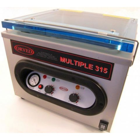 Orved VM00315 Commercial Vacuum Sealer VM315