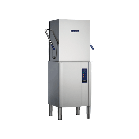 Washtech XM Compact Passthrough Dishwasher