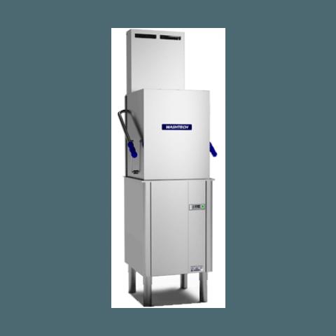 Washtech M1C Professional Passthrough Dishwasher - 450mm Rack