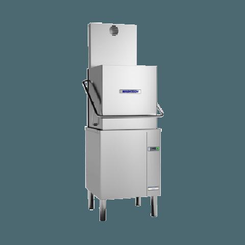 Washtech M2C Professional Passthrough Dishwasher - 500mm Rack