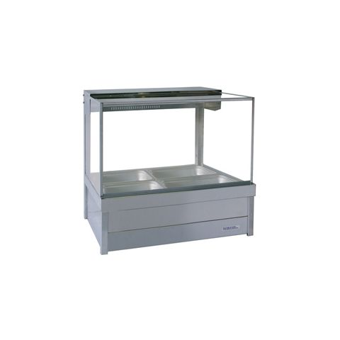 ROBAND S22RD Hot Food Display