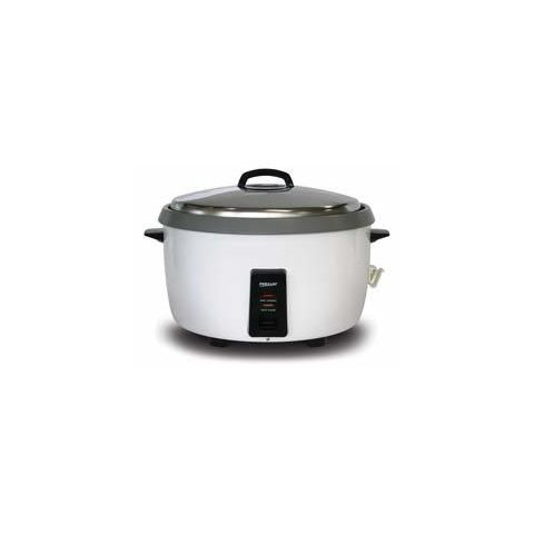 ROBALEC- SW10000 - 10 LITRE RICE COOKER. Weekly Rental $5.00