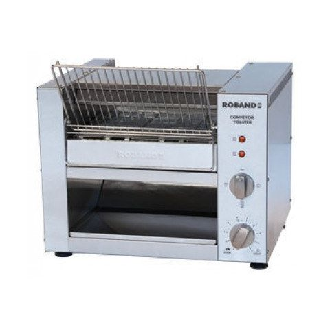 Roband TCR15 Conveyor Toaster - 15 AMP