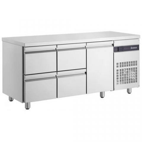Inomak UBD4000 Under Bar Drawer Fridge