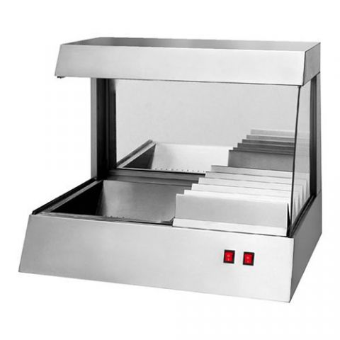 Elect Max VF-8 Chip Warmer