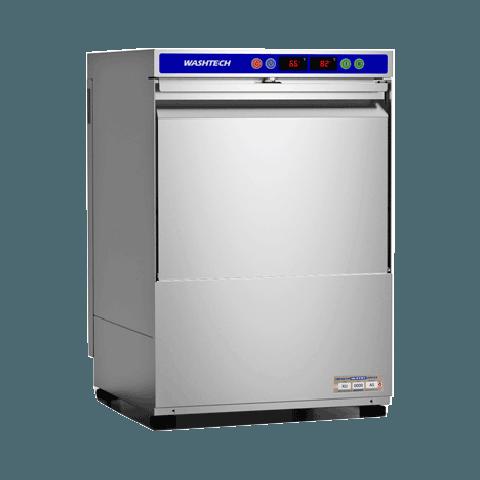 Washtech XU Economy Undercounter Dishwasher / Glasswasher - 500mm Rack