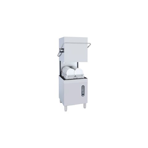 ADLER DWA2000 Ecoline Pass Through Dishwasher