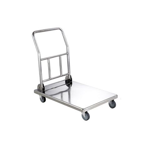 Stainless Steel Platform Trolley TRS0609