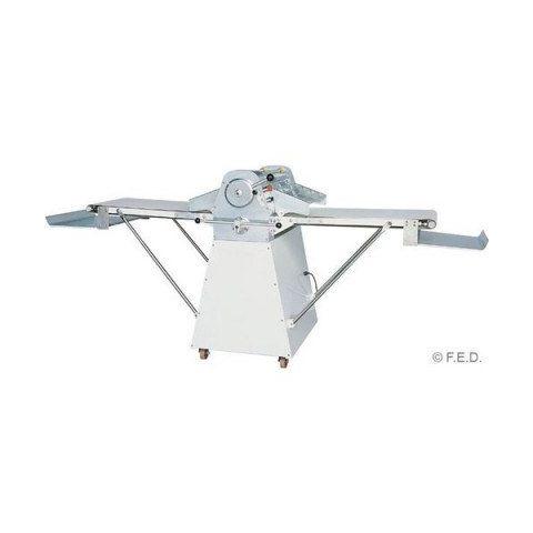 F.E.D. JDR-650/3N Floor Model Dough Sheeter
