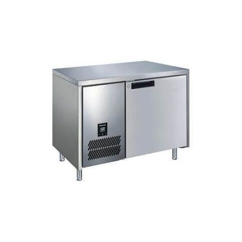 Glacian BFS6955 - 1 Solid Door Slim Under bench Freezer 955 x 660mm