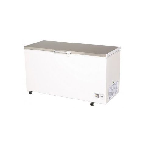 Bromic CF0500FTSS Chest Freezer S/S Lid