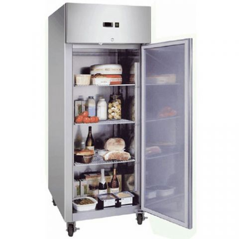Bromic UC0650SD 1 Solid door Storage Fridge