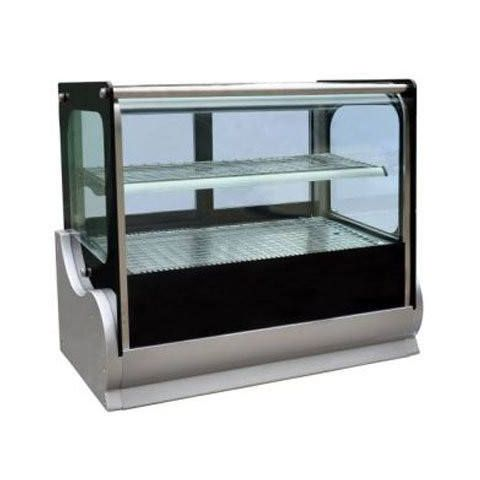 Anvil Aire DGHV0530 Countertop Showcase Hot Display - 900mm