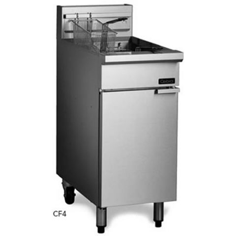 Cobra CF2 Single Pan Deep Fryer