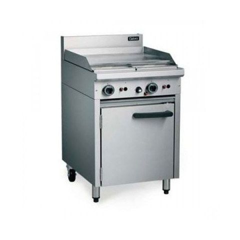 Cobra CR6D/C/B Gas Range Static Oven 600mm