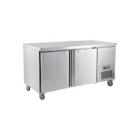 Saltas CUS1500 - 2 Door Underbench Fridge