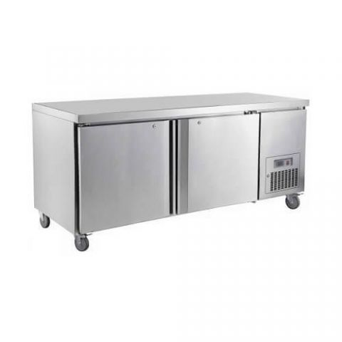 Saltas CUS1800 - 2 Door Underbench Fridge