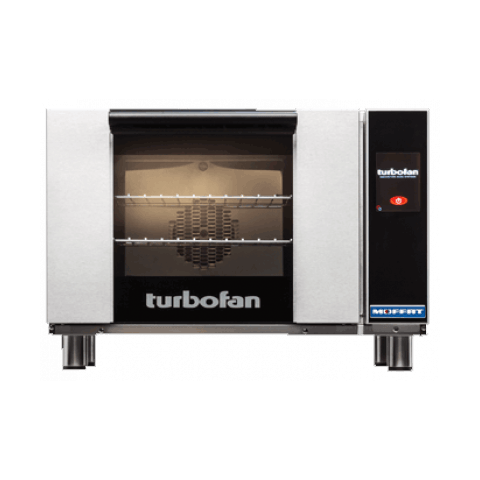 Turbofan E23T3 - Touch Screen Electric Convection Oven