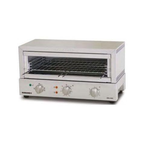 Roband GMX610 6 Slice Toaster - 10 Amp
