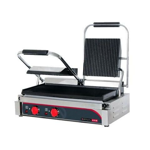 Anvil TSS3000 Double Head Panini Press
