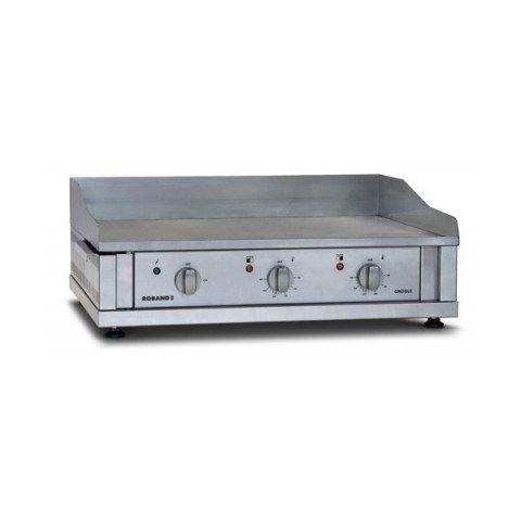 Roband G700 Griddle Hot Plate - Very High Production
