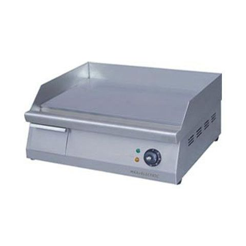 F.E.D. GH-400 Single Control Electric Griddle/Hotplate - 400mm