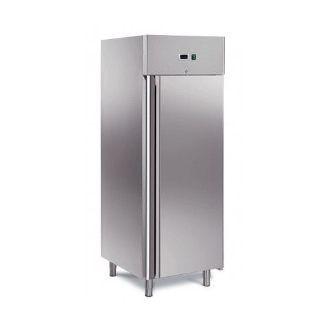 Exquisite Single Door Stainless Steel Chiller GSC650H - 685 litres