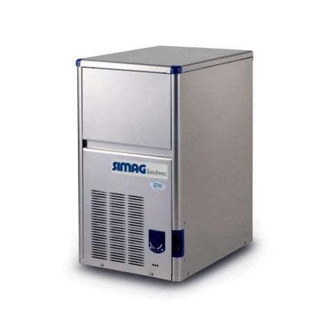 Bromic IM0024HSC-HE Self Contained Hollow Cube Ice Machine 24Kg/24Hr