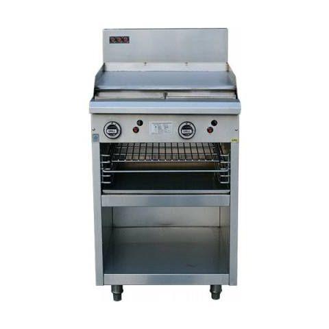 LKK LKKOB4B+T Griddle Toaster