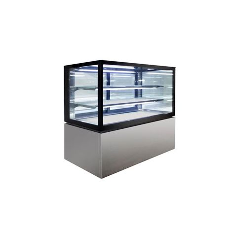 ANVIL-AIRE NDHV3730 3 Tier Hot Food Display 900mm