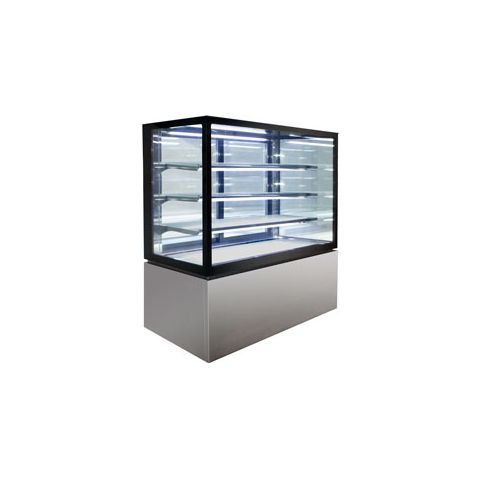 ANVIL-AIRE NDHV4730 4 Tier Hot Food Display 900mm