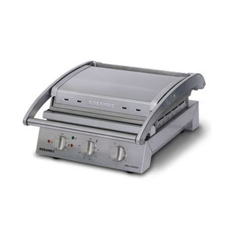 Roband GSA610S Grill Station, 6 slice