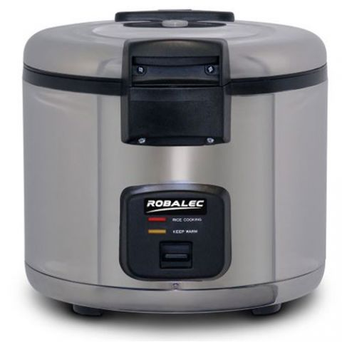 ROBALEC SW6000 Rice Cooker Warmer