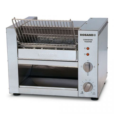 Roband TCR10 Conveyor Toaster