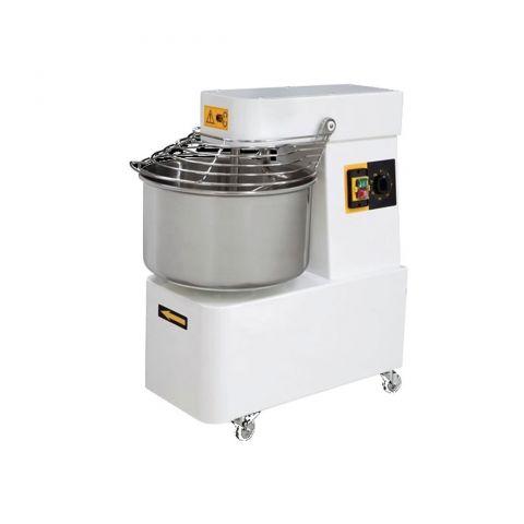 Baker Max SFM10 - 10 Litre Spiral Mixer Italian Made - 5Kg Flour